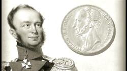 De geschiedenis van geld : Geld als modern ruilmiddel