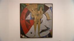 Het Van Abbe Museum: Kunst binnen en buiten het museum