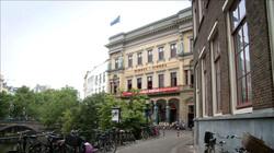 Winkel van Sinkel: Van warenhuis tot culturele hotspot