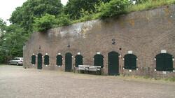 Fort Blauwkapel: Een verdedigingswerk uit de Hollandse Waterlinie