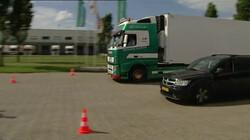 Remweg: Hoe lang duurt het voor een auto of vrachtwagen echt stilstaat?