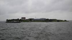 Forteiland Pampus: Een militair bouwwerk