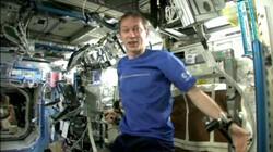 Leven in de ruimte: 400 kilometer boven je hoofd wonen astronauten in het ISS