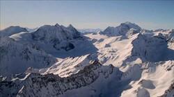Hoe zijn de Alpen ontstaan?: Door platentektoniek