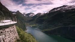 Noorwegen: Een ruig land met een fjordenkust