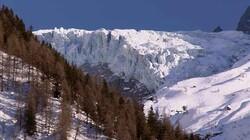 Gletsjers in de Alpen: Rivieren van ijs