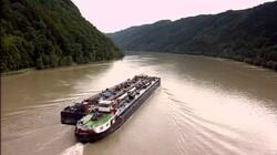 De Donau: De enige rivier in Europa die van west naar oost stroomt