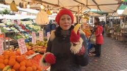 De markt als middelpunt van de stad: In de Middeleeuwen
