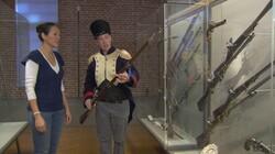 Vechten in het Franse leger: Tijdens de Franse tijd in Nederland