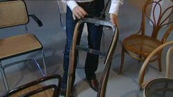 Thonet: Het ontstaan van de Thonet stoel