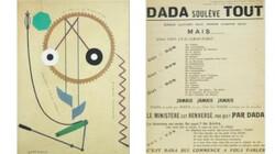 Dada: Ontstaan en invloed van Dada
