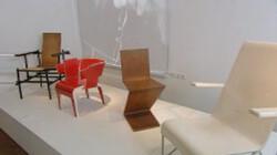 Rietveld: Wat zijn de bekendste Rietveld-stoelen?