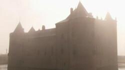 Op het kasteel : Een dag bij graaf Willem