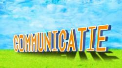 Communicatie: Wat is communicatie?