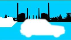 Luchtvervuiling: Aantasting door uitsloot van schadelijke rook