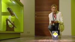 Straling meten: Ioniserende straling kun je meten met een dosismeter