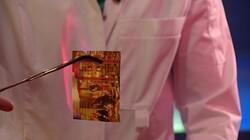 Ontbrandingstemperatuur: Hoe kun je een papier laten branden?