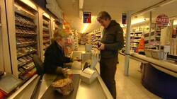 Supermarkt: Wiskunde helpt je bij het maken van goede looproutes