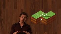 Plaattektoniek: Op puzzel aarde beweegt alles