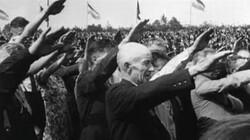 Vechten aan Duitslands zijde: De NSB gelooft in Hitler