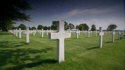 Een monument voor oorlogsslachtoffers: Opdat wij ze niet vergeten