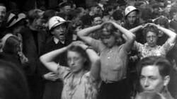 Na de oorlog: Verraders worden gestraft