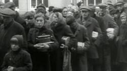 Hongersnood in Nederland: Tijdens de hongerwinter