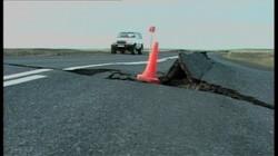 Aardbevingen in IJsland: Ga onder de tafel zitten!
