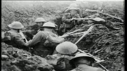De Eerste Wereldoorlog: 1914-1918