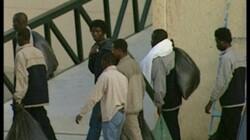 Noord-Afrikaanse vluchtelingen willen graag naar Europa: Asiel aanvragen in de EU kan maar een keer
