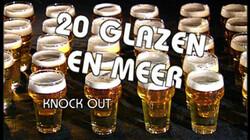 Van aangeschoten tot laveloos: Verschillende fases van dronkenschap