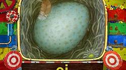 Het ei: Kijk en lees