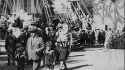 De kermis: De geschiedenis van de kermis