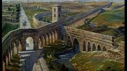 Water in het oude Rome: Geen stromend water en wc