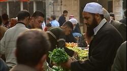 Jordanië: Land in het Midden-Oosten
