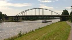 De constructie van bruggen: Liggerbruggen, boogbruggen en tuibruggen