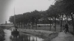 Infrastructuur: De geschiedenis van de infrastructuur in Nederland