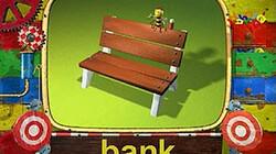 De bank: Kijk en lees