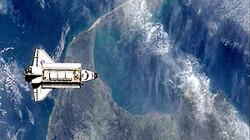 Schoon met ozon: Hoe wordt de was gedaan in de Space Shuttle?