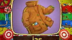 De jas: Kijk en lees