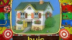 Het huis: Kijk en lees