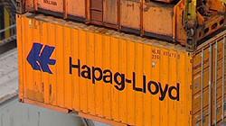 De hele wereld over in een container: Standaardmaat, standaardgewicht, standaardvergrendeling