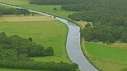 Ontstaan van het rivierkleigebied: Waarom zit er een bocht in een rivier?