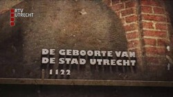 Verleden van Utrecht: De geboorte van de stad Utrecht (1122)