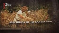 Verleden van Utrecht: Utrechters en het landschap