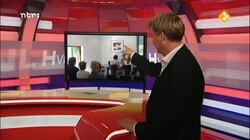 Dossier maatschappijleer: Parlementaire democratie: De omroepen en de politiek; 60 jaar televisie