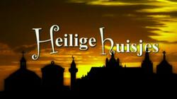 Heilige huisjes: Synagoge