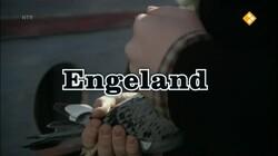 13 in de oorlog: Engeland