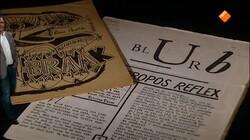 Literatuurgeschiedenis 20e eeuw: Rellen en rumoer