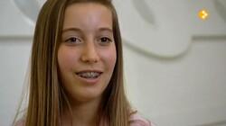 Jong talent: in muziek: Mathilde